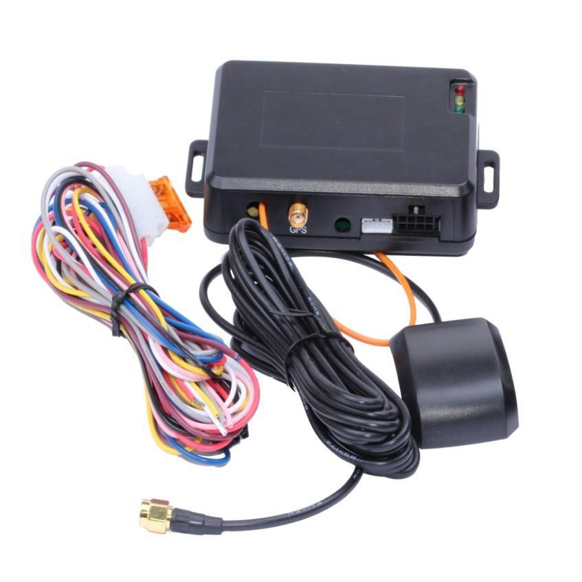 RFID/MAGNETIC CARD READER GPS TRACKER WITH CAMERA