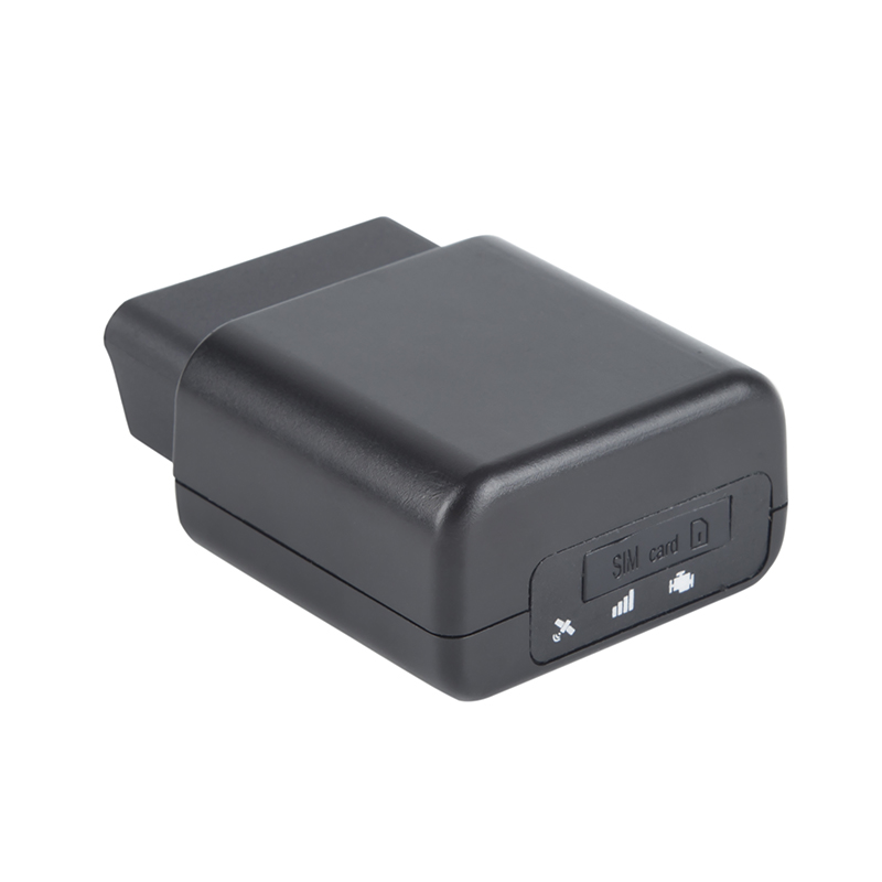 4G LTE OBDII GPS Tracker with WIFI hotspot